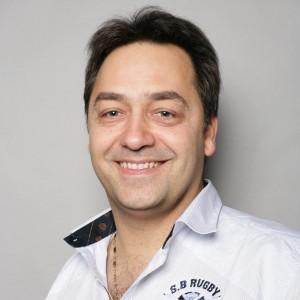Frédéric SADOUL